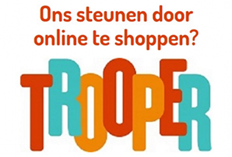 Online shoppen via Trooper - Digidak